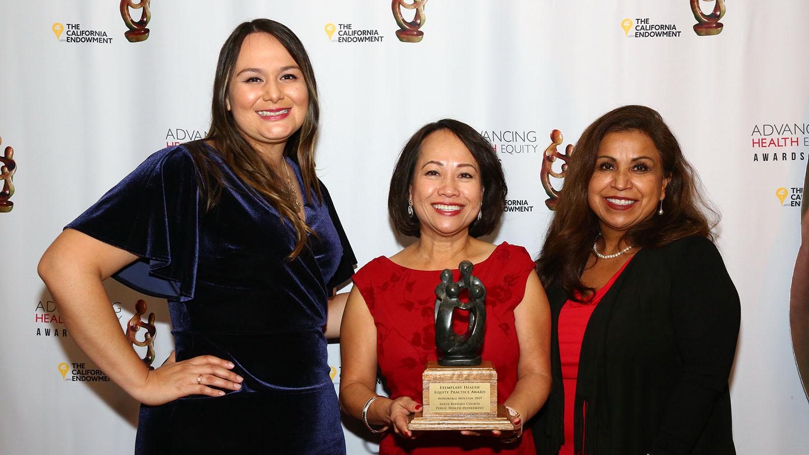 Santa Barbara County - 2019 Awardee